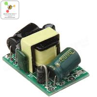 AC-DC 5V 700mA 3.5W Precision Buck Converter AC 220V to 5V DC step down Transformer power supply module for arduino