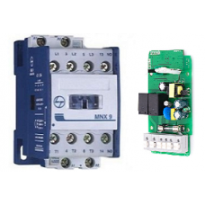 ESSP-101 Ex. Single channel power relay module