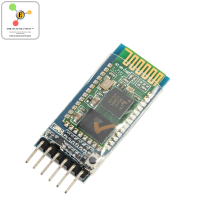 Bluetooth Transceiver Module with TTL Outputs HC05