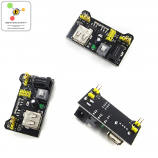 MB102 Breadboard Power Supply Module 3.3V/5V For Arduino