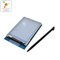 2.8 InchTFT touch display Shield for Arduino UNO/Mega