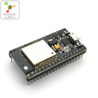 ESP32 WiFi+Bluetooth Ultra-Low Power Dual Core ESP-32 [38 Pin]