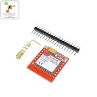 SIM800L GPRS GSM Module Micro SIM Card Core Wireless Board TTL Serial Port With Antenna