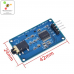 YX6300 UART Control Serial Module MP3 Music Player