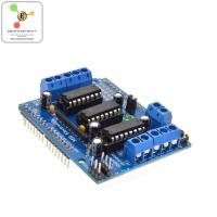 L293D DC/Stepper Driver Board Shield for Arduino