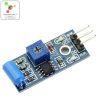 SW 420 Motion Module Vibration Switch Alarm Sensor Module