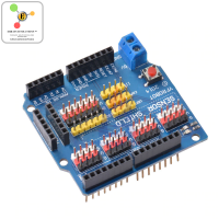Sensor Shield Expansion Board for Arduino UNO R3 v5