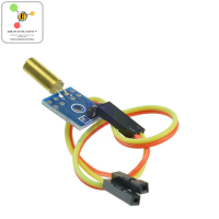 STM32 Tilt Angle Sensor Module with Cable