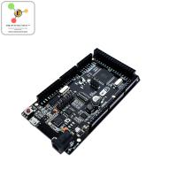 Arduino Mega Integrated with ESP8266 WiFi wireless module 4MB