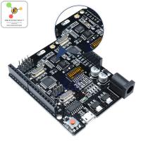 Arduino Uno R3 Integrated with ESP8266 WiFi wireless module 4Mb