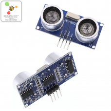 HC-SR04 Ultrasonic Distance Measuring Transducer Sensor