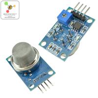 MQ2 Smoke Gas Sensor