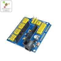 Input/Output Expansion Sensor Shield Module For Arduino Nano