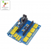 Input/Output Expansion Sensor Shield Module For Arduino Nano