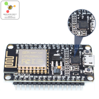 NodeMCU esp8266 wifi development board (CP2102)