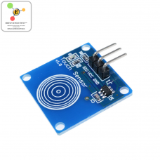 TTP223B Capacitive Touch Switch Sensor