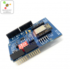 Arduino WiFi Shield (esp8266)