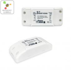 ESSP-101-SL Android Based esp8266 1ch smart switch (with case)