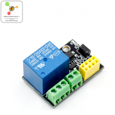 esp8266 esp01 based 5v relay module [Relay Module Only]