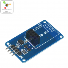 esp8266 esp 01 Serial WiFi Wireless Adapter Module 3.3v 5v