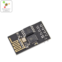 esp8266 esp01 Uart Serial to Wi-Fi Wireless Module