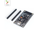 NodeMCU V3 Lua WIFI module ESP8266 + extra memory 32M Flash
